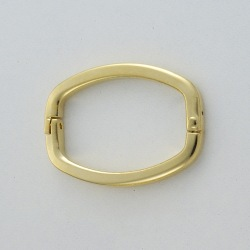 Clasp 27x19mm