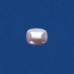Piramidal pearl 16x20mm