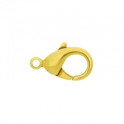 Lobster clasp 15mm