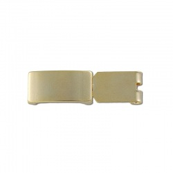 Clasp 9x33mm