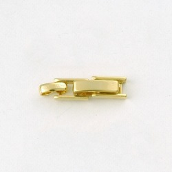 Clasp 4,5x20mm with 2 ends
