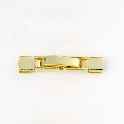 Clasp 4,5x23mm with 2 ends