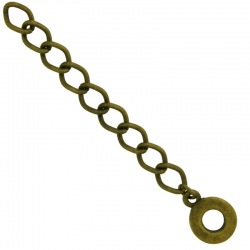 Extension chain 71x6,3mm
