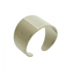 Adjustable ring base.