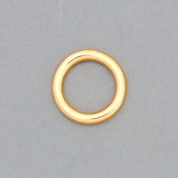 Zamak ring Ø 20x3mm