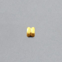 Tube 5x4mm. Hole Ø 3,5mm