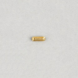 Tube 3x9mm. Hole Ø 1,5mm