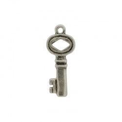 Key pendant 23x9mm