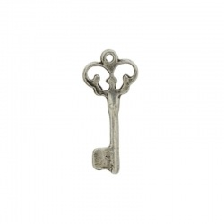 Key pendant 22x10mm