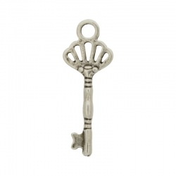 Key pendant 29x11mm