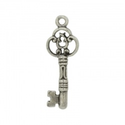 Key pendant 29x10mm
