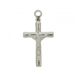 Crucifix pendant 34x15mm
