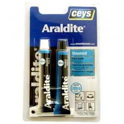 "Glue ""Araldite 15+15 ml"" standard"