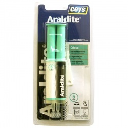 "Glue ""Araldit 24 grs"" quick"