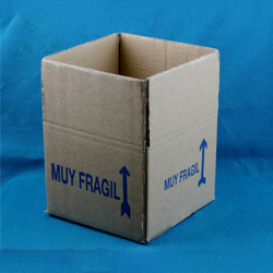 Boxes and bags